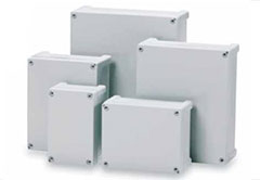 Tempo Electrical Enclosures