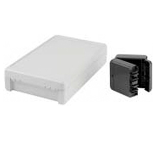 Bocube Enclosure - Pro Range ABS, Single Colour Enclosure from The Enclosure Company