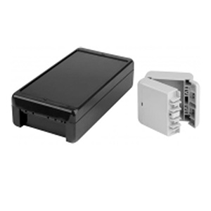 Bocube Enclosure - Pro Range Polycarbonate Single Colour Enclosure from The Enclosure Company