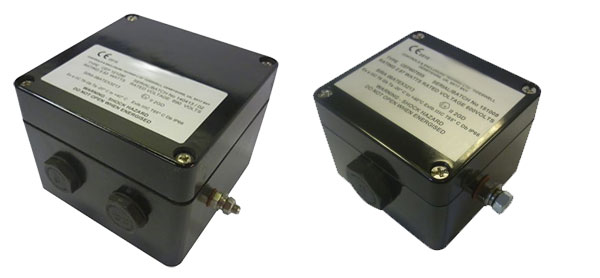 IP66 GRP ATEX Enclosures Options Enclosure from The Enclosure Company