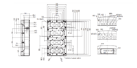 MCE PC 42 Enclosure Schematic from The Enclosure Company