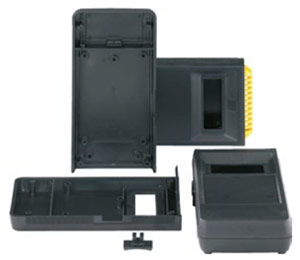 Multi-Plastic MEBO Enclosure from The Enclosure Company