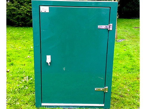 DG Electrical Enclosures