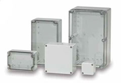Euronord Electrical Enclosures
