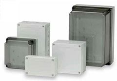 MNX Electrical Enclosures