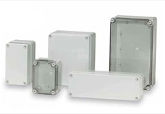 Piccolo Electrical Enclosures