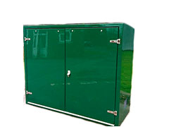 Roadside Electrical Enclosures
